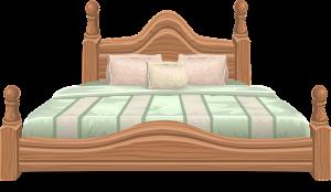 A letto per due mesi