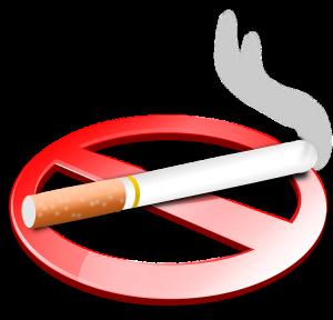 Lucia uccisa dal fumo passivo