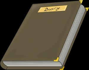 Diario scolastico bambini