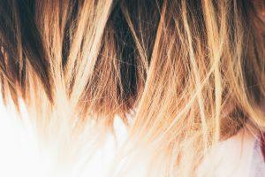 Cambiare colore di capelli