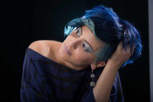 Colore capelli in base al corpo