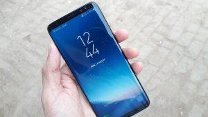 Samsung Galaxy X debutto
