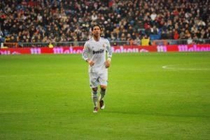 Champions Sergio Ramos