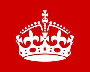Dolce attesa royal family