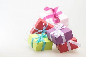Donare regali non graditi