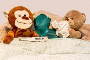 Influenza o raffreddore