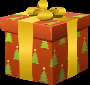 Riciclare bene un regalo non gradito