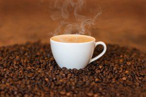 Sostanze del caffè