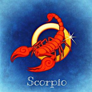 Oroscopo Scorpione 30 aprile