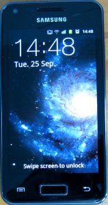 Samsung Galaxy A80 ha camera rivoluzionaria