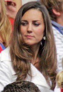 Kate Middleton in crisi