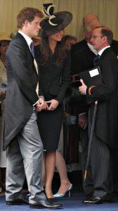 Cosa fa litigare William e Harry